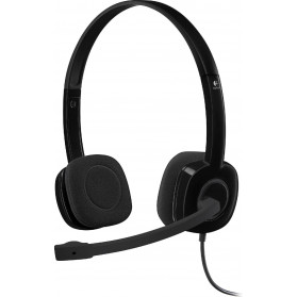 Słuchawki Logitech H151 981-000589