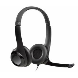 Słuchawki Logitech H390 981-000406