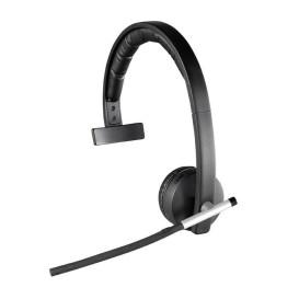 Słuchawki Logitech H820e mono 981-000512