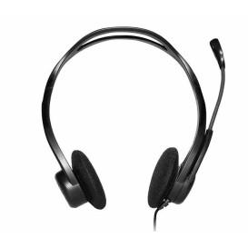 Słuchawki Logitech PC Headset 960 OEM 981-000100