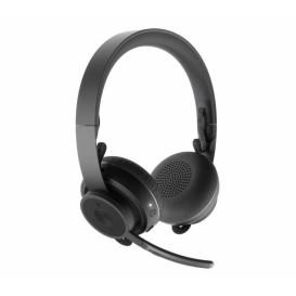Słuchawki Logitech Zone Wireless Bluetooth 981-000798