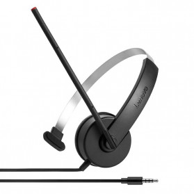 Lenovo 4XD0K25028 Mono Analog Headset