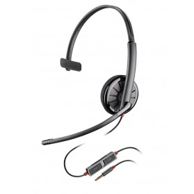 Plantronics 205203-02 Blackwire 215 MONO HEADSET