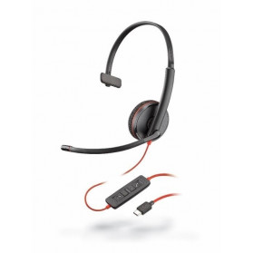 Plantronics 209748-101 Blackwire C3210 USB-C