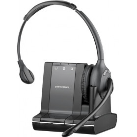 Plantronics 84003-02 Savi W710M Over-the-head monaural
