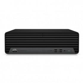Komputer HP EliteDesk 800 G6 1D2V1EA - SFF, i7-10700, RAM 16GB, SSD 512GB, Wi-Fi, DVD, Windows 10 Pro, 3 lata On-Site - zdjęcie 2