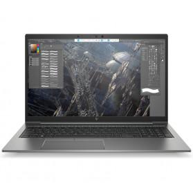 "Laptop HP ZBook Firefly 15 G8 2C9R6EA - i7-1165G7, 15,6"" 4K IPS, RAM 16GB, SSD 512GB, Quadro T500, Szary, Windows 10 Pro, 3 lata DtD - zdjęcie 6"