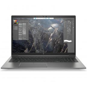"""Laptop HP ZBook Firefly 15 G8 313P1EA - i7-1185G7, 15,6"""" 4K IPS, RAM 32GB, SSD 1TB, Quadro T500, Szary, Windows 10 Pro, 3 lata DtD - zdjęcie 6"""