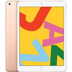 """Tablet Apple iPad MYMN2FD, A - A12 Bionic, 10,2"""" 2160x1620, 128GB, Modem LTE, Złoty, Aparat 8+1,2Mpix, iPadOS 14, 1 rok Door-to-Door - zdjęcie 2"""