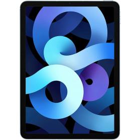 """Tablet Apple iPad Air MYH62FD, A - A14 Bionic, 10,9"""" 2360x1640, 256GB, LTE, Błękitny, Aparat 12+7Mpix, iPadOS 14, 1 rok Door-to-Door - zdjęcie 3"""