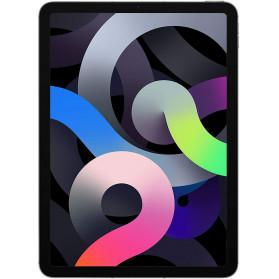 """Tablet Apple iPad Air MYFM2FD, A - A14 Bionic, 10,9"""" 2360x1640, 64GB, Szary, Aparat 12+7Mpix, iPadOS 14, 1 rok Door-to-Door - zdjęcie 3"""