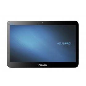 "Komputer All-in-One ASUS A41GART A41GART-BD010D - Celeron N4020, 15,6"" HD LCD dotykowy, RAM 4GB, HDD 500GB, Wi-Fi, 3 lata On-Site - zdjęcie 6"