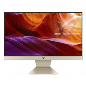 """Komputer All-in-One ASUS Vivio V222FAK V222FAK-BA005T - i5-10210U, 21,5"""" FHD IPS, RAM 8GB, 256GB, Czarno-złoty, WiFi, Win 10 Home, 2DtD - zdjęcie 8"""
