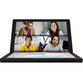 "Laptop Lenovo ThinkPad X1 Fold Gen 1 20RL000WPB - i5-L16G7, 13,3"" QXGA OLED MT, RAM 8GB, SSD 1TB, WWAN, Windows 10 Pro, 3 lata OS-Pr - zdjęcie 8"