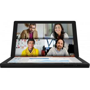 "Laptop Lenovo ThinkPad X1 Fold Gen 1 20RL000WPB - i5-L16G7, 13,3"" QXGA OLED MT, RAM 8GB, SSD 1TB, 5G, Windows 10 Pro, 3 lata OS-Pr - zdjęcie 8"