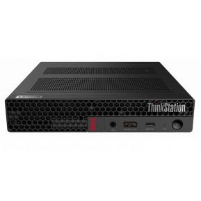 Stacja robocza Lenovo ThinkStation P340 30DF0027PB - Tiny, i5-10500T, RAM 16GB, SSD 512GB, Quadro P620, Windows 10 Pro, 3 lata On-Site - zdjęcie 5