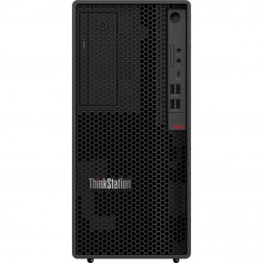 Stacja robocza Lenovo ThinkStation P340 30DH00GHPB - Tower/i7-10700/RAM 16GB/SSD 1TB/DVD/Windows 10 Pro/3 lata On-Site