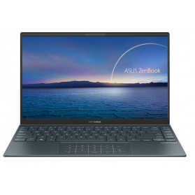 "Laptop ASUS Zenbook BX325JA BX325JA-AH188R - i3-1005G1, 13,3"" FHD WV, RAM 8GB, SSD 256GB, Szary, Windows 10 Pro, 2 lata Door-to-Door - zdjęcie 6"