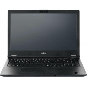 "Laptop Fujitsu LifeBook E5510 PCK:E5510MC5GMPL - i5-10210U, 15,6"" Full HD IPS, RAM 8GB, SSD 256GB, Windows 10 Pro, 3 lata On-Site - zdjęcie 3"