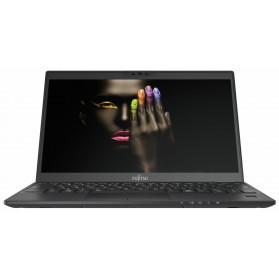 """Laptop Fujitsu LifeBook U9310 PCK:U9310MC5CMPL - i5-10210U, 13,3"""" FHD IPS, RAM 16GB, SSD 512GB, Czarno-czerwony, Windows 10 Pro, 3OS - zdjęcie 6"""