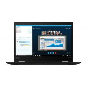 "Laptop Lenovo ThinkPad X13 Yoga Gen 1 20SX001FPB - i5-10210U/13,3"" FHD IPS MT/RAM 8GB/SSD 256GB/Windows 10 Pro/3 lata On-Site"