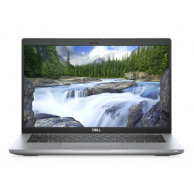 """Laptop Dell Latitude 14 5420 N001L542014EMEA - i5-1135G7, 14"""" Full HD IPS, RAM 16GB, SSD 256GB, Szary, Windows 10 Pro, 3 lata On-Site - zdjęcie 7"""