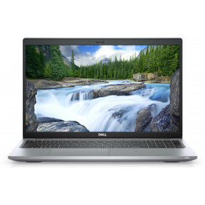 """Laptop Dell Latitude 15 5520 N014L552015EMEA - i5-1145G7, 15,6"""" Full HD IPS, RAM 8GB, SSD 512GB, Szary, Windows 10 Pro, 3 lata On-Site - zdjęcie 6"""