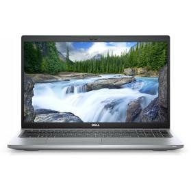 """Laptop Dell Latitude 15 5520 N009L552015EMEA - i5-1145G7, 15,6"""" FHD IPS, RAM 16GB, SSD 512GB, Szary, Windows 10 Pro, 3 lata On-Site - zdjęcie 6"""