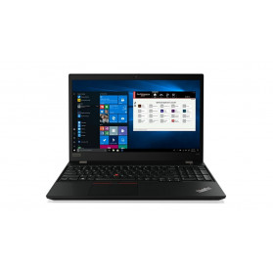 """Laptop Lenovo ThinkPad P53s 20N6000UPB - i7-8565U, 15,6"""" FHD IPS, RAM 16GB, SSD 1TB, NVIDIA Quadro P520, Modem WWAN, Windows 10 Pro - zdjęcie 8"""