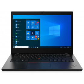 "Laptop Lenovo ThinkPad L14 Gen 2 Intel 20X1000UPB - i5-1135G7, 14"" FHD IPS, RAM 8GB, SSD 256GB, Windows 10 Pro, 1 rok Door-to-Door - zdjęcie 6"