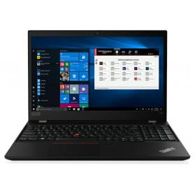 "Laptop Lenovo ThinkPad P15s Gen 2 20W60019PB - i7-1165G7, 15,6"" FHD IPS, RAM 16GB, SSD 512GB, Quadro T500, Windows 10 Pro, 3OS-Pr - zdjęcie 7"