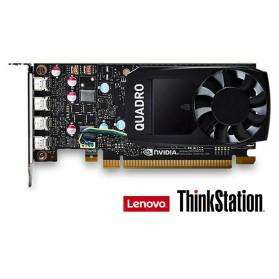 4X60W87106 Karta graficzna Lenovo ThinkStation Nvidia Quadro P2200 5GB - zdjęcie 1