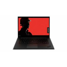 """Laptop Lenovo ThinkPad P1 Gen 2 20QT000EPB - i7-9850H, 15,6"""" 4K IPS HDR, RAM 32GB, SSD 1TB, NVIDIA Quadro T2000 Max-Q, Windows 10 Pro - zdjęcie 7"""