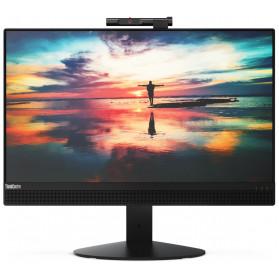 """Komputer All-in-One Lenovo ThinkCentre M820z 10SC0032PB - i3-9100, 21,5"""" FHD, RAM 8GB, SSD 256GB, Czarny, WiFi, DVD, Windows 10 Pro, 3OS - zdjęcie 6"""