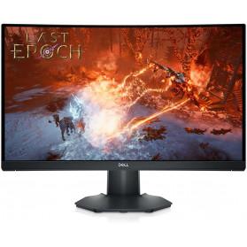 "Monitor Dell Curved Gaming S2422HG 210-AYTM - 23,6"", 1920x1080 (Full HD), 165Hz, zakrzywiony, VA, FreeSync, 4 ms, Czarny - zdjęcie 5"
