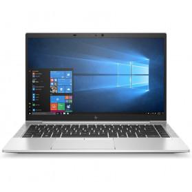 "Laptop HP EliteBook 840 Aero G8 3G2L8EA - i5-1135G7, 14"" FHD IPS, RAM 16GB, SSD 512GB, LTE, Srebrny, Windows 10 Pro, 3 lata On-Site - zdjęcie 5"