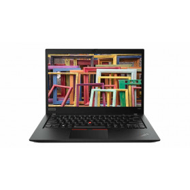 "Laptop Lenovo ThinkPad T490s 20NX006LPB - i5-8365U, 14"" Full HD IPS dotykowy, RAM 16GB, SSD 512GB, Modem WWAN, Windows 10 Pro - zdjęcie 7"
