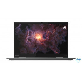 "Laptop Lenovo ThinkPad X1 Yoga Gen 4 20QF00ABPB - i7-8565U, 14"" 4K IPS HDR MT, RAM 16GB, SSD 1TB, LTE, Szary, Windows 10 Pro, 3 lata OS - zdjęcie 7"