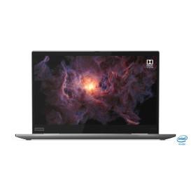 """Laptop Lenovo ThinkPad X1 Yoga 4 20QF00AEPB - i7-8565U, 14"""" QHD IPS dotykowy, RAM 16GB, SSD 512GB, Modem WWAN, Szary, Windows 10 Pro - zdjęcie 7"""