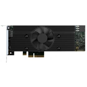 MUSTANG-V100-MX8-R10 QNAP karta akceleratora 8 x Movidius Myriad X MA2485 VPU, z interfejsem PCIe Gen2 x4, RoHS