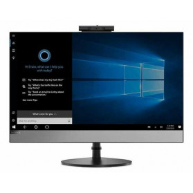 "Komputer All In One Lenovo V530-24ICB 10UW00E0PB - i5-9400T, 23,8"" Full HD dotykowy, RAM 8GB, SSD 256GB, DVD, Windows 10 Pro - zdjęcie 6"