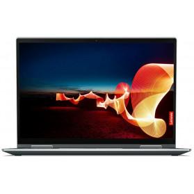 """Laptop Lenovo ThinkPad X1 Yoga Gen 6 20XY004FPB - i7-1165G7, 14"""" WUXGA IPS MT, RAM 16GB, SSD 512GB, LTE, Szary, Windows 10 Pro, 3OS-Pr - zdjęcie 6"""