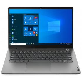 """Laptop Lenovo ThinkBook 14 G3 ACL 21A20040PB - Ryzen 3 5300U, 14"""" FHD IPS, RAM 8GB, SSD 256GB, Szary, Windows 10 Home, 1 rok DtD - zdjęcie 6"""