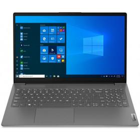 "Laptop Lenovo V15 G2 ALC 82KD000JPB - AMD Ryzen 5 5500U, 15,6"" Full HD, RAM 8GB, SSD 256GB, Windows 10 Home, 2 lata Door-to-Door - zdjęcie 6"