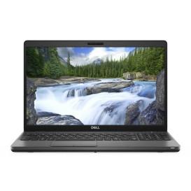 """Laptop Dell 3540 1017814184225 - i7-8565U, 15,6"""" Full HD, RAM 16GB, SSD 512GB, AMD Radeon Pro WX2100, Windows 10 Pro - zdjęcie 6"""