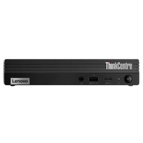 Komputer Lenovo ThinkCentre M75q Gen 2 11JJ0009PB - Tiny, Ryzen 5 PRO 4650GE, RAM 8GB, SSD 256GB, WiFi, Windows 10 Pro, 3 lata On-Site - zdjęcie 3