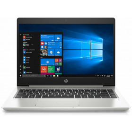 "Laptop HP ProBook 445R G6 7QL78EA - AMD Ryzen 7 3700U, 14"" Full HD IPS, RAM 8GB, SSD 256GB, Czarno-srebrny, Windows 10 Pro - zdjęcie 6"