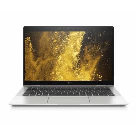 """Laptop HP EliteBook x360 1030 G4 7KP70EA - i5-8265U, 13,3"""" FHD IPS MT, RAM 8GB, SSD 512GB, Czarno-srebrny, Windows 10 Pro, 3 lata DtD - zdjęcie 5"""