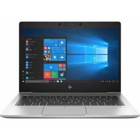 """Laptop HP EliteBook 735 G6 6XE81EA - Ryzen 7 PRO 3700U, 13,3"""" FHD IPS, RAM 16GB, 512GB, AMD Vega 10, Czarno-srebrny, Win 10 Pro, 3DtD - zdjęcie 6"""
