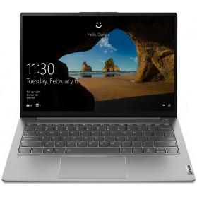 """Laptop Lenovo ThinkBook 13s G3 ACN 20YA0007PB - Ryzen 5 5600U, 13,3"""" WUXGA IPS, RAM 16GB, SSD 512GB, Szary, Windows 10 Pro, 1 rok DtD - zdjęcie 6"""